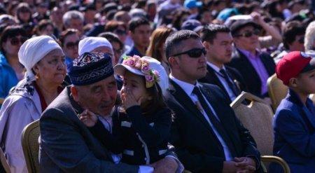 Казахстанцы попали в пятерку самых неэмоциональных народов мира