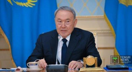 Назарбаев ответил на упреки в автократии
