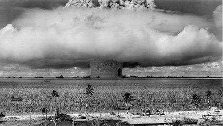 Сегодня отмечается Международный день действий против ядерных испытаний