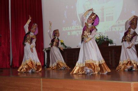 Накануне Дня Конституции в Актау наградили лучших полицейских