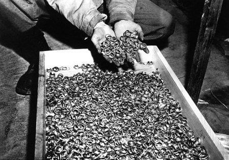 Существование бронепоезда с золотом нацистов подтвердили радары