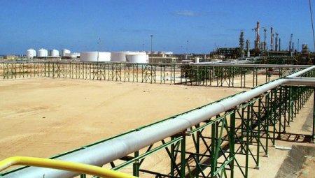 Eni: открыто крупнейшее месторождение газа в Средиземном море