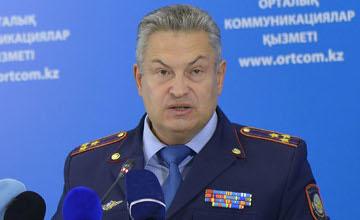 В МВД разъяснили принцип назначения руководителей местной полицейской службы