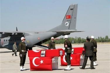Турция вторглась в Ирак