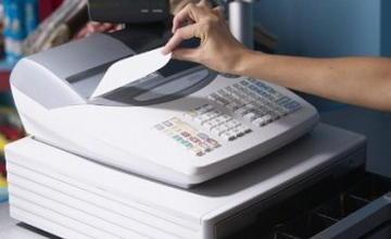 В Казахстане через кассовые аппараты с передачей данных пробито чеков на 155,3 млрд тенге