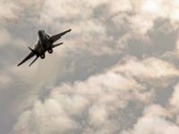 Минобороны: Российские ВВС приступили к началу операции в Сирии