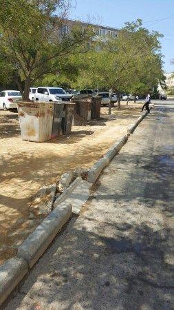 ТОО «Caspiy Operating» просит жителей Актау сообщать о неубранном мусоре