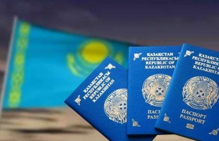 Казахстанцев обяжут приносить присягу при получении удостоверения личности