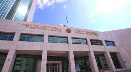 """В законопроект РК """"О противодействии коррупции"""" внесут серьезные поправки"""