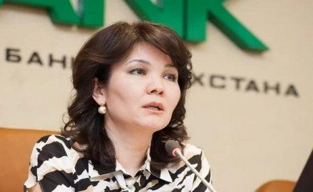 Глава Народного банка: В Казахстане идет рублизация