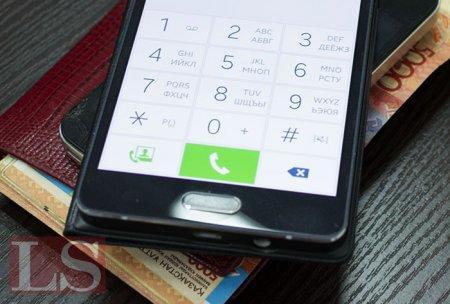 Казахстанцев освободят от мобильного рабства в конце 2015 года