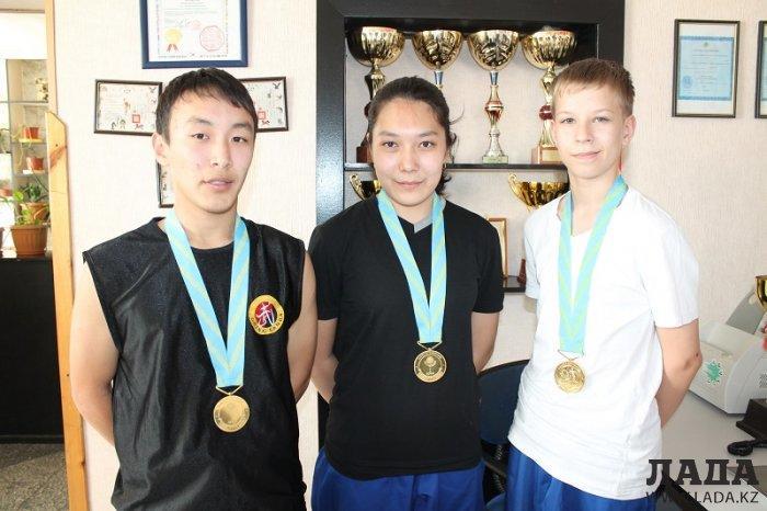 Актауская спортивная школа «Синь-Хо-Мэнь» отмечает свое 26-летие