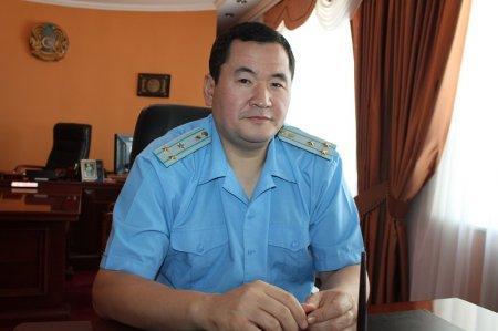 Прокурор Актау Талгат Алибаев: Чтобы дети не помышляли о суициде, нужно их любить и понимать
