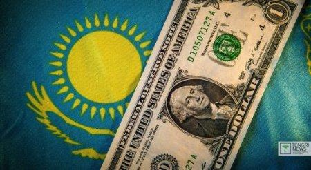 Средневзвешенный курс доллара на утренней сессии KASE составил 245,23 тенге