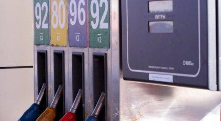 Карабалин о бензине: Мы будем зависеть от цен на российском рынке