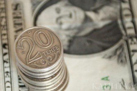 Средневзвешенный курс доллара на вечерней сессии KASE составил 250,83 тенге