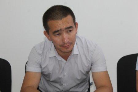 Талгат Ногаев: С начала года в Мангистауской области по непонятным причинам не проведено ни одного аукциона на предоставление земельных участков