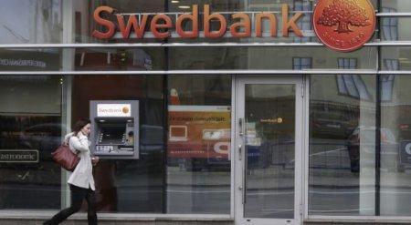 Швеция может стать первой страной без банковских отделений