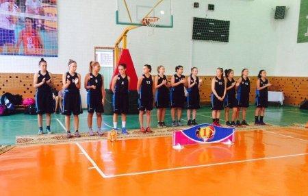 Мангистауские баскетболистки завоевали чемпионский титул Казахстана среди девушек в возрасте до 18 лет