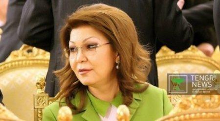 Дарига Назарбаева назначена заместителем премьер-министра Казахстана