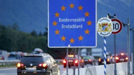 Страны Шенгенской зоны вводят пограничный контроль