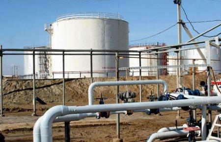 Государство будет смотреть за ценами на бензин у оптовиков - Карабалин