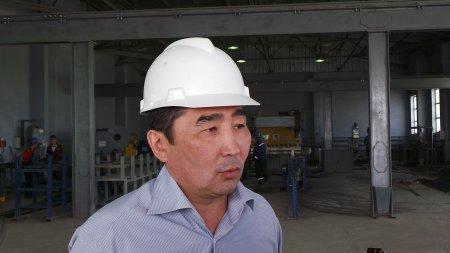 Айгерим Молдабекова: Объем выпущенной продукции на территории СЭЗ «Морпорт Актау» превысил 225 миллиардов тенге