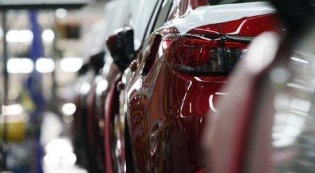 Названы самые популярные авто на вторичном рынке Казахстана