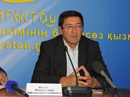 Бывшие акимы Актау поделились воспоминаниями о своей работе