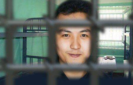 Куаныш Туракельдиев заплатил почти миллион тенге, чтобы выйти из-под стражи