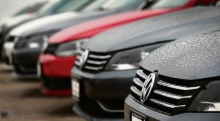 Volkswagen отзывает полмиллиона машин