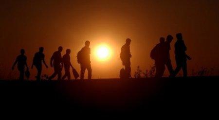 Казахстан готов принять беженцев с Ближнего Востока
