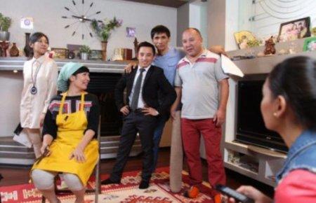 """На казахстанские экраны выйдет новый телесериал """"О жизни квартирантов"""""""