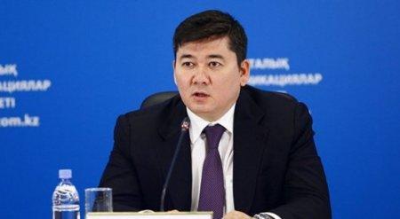 Зампред Нацбанка: А зачем казахстанцам курс доллара?