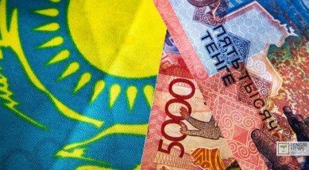 Курс доллара вернулся к уровню 270 тенге