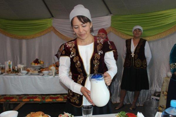 В Мангистау празднуют Курбан айт