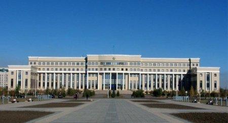 Украина обратилась в МИД РК с нотой протеста из-за казахстанских учебников