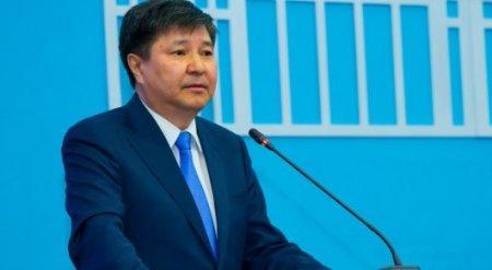 "Нарушители закона в Казахстане не смогут ""развести"" на месте - Генпрокуратура"