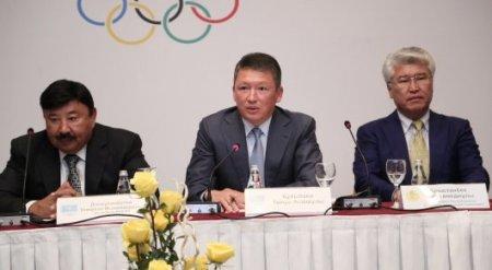 Тимур Кулибаев избран главой Национального олимпийского комитета РК