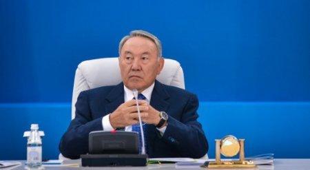 Назарбаев: Казахстан готов приложить все усилия и ресурсы в дело глобального развития