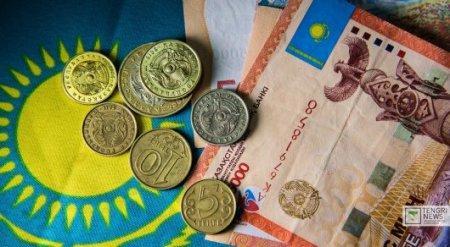 Курс доллара по итогам утренней сессии KASE составил 269,99 тенге