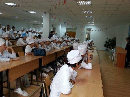 Акция «Нулевая терпимость к правонарушениям» стартовала в Мангистауской области