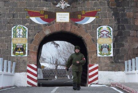 Конец перемирия. В Нагорном Карабахе впервые с 1994 года заговорила артиллерия