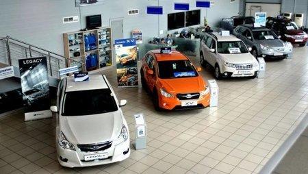 Новые машины в Алматы подорожали на 20%