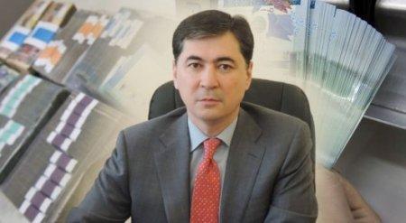 Экс-глава АРЕМ Мурат Оспанов выплатил 800 миллионов тенге от миллиардного штрафа