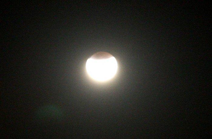 Утро Луны. Фотопост