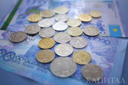 Курс доллара на вечерней сессии KASE составил 271,54 тенге