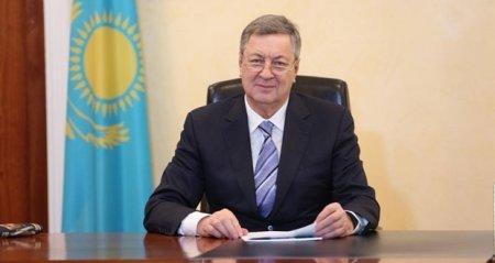 Казахстан внес свой вклад в выравнивание цен на нефть - Владимир Школьник
