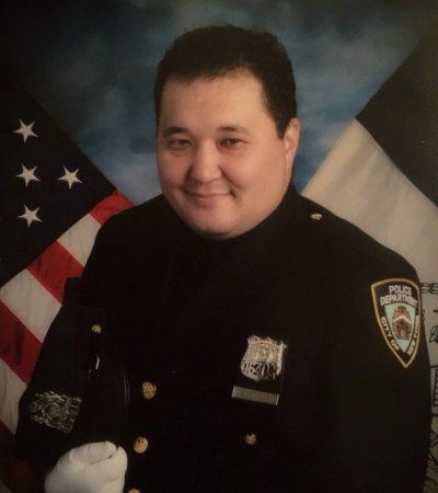 Полицейский родом из Казахстана прославился в США