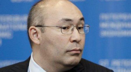 Нацбанк опровергает информацию об отставке Келимбетова